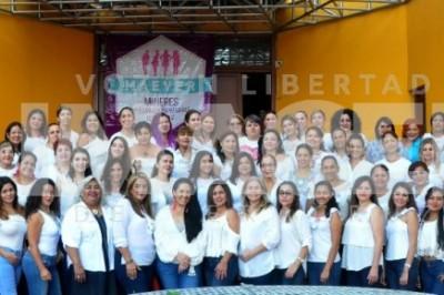 VIDA & ESTILO: Exitosa Expo de MAEVER