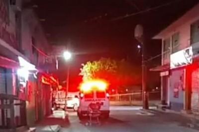 Tras riña en bar de Minatitlán un hombre muere y otro se encuentra grave