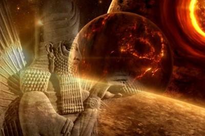 Nibiru, el 12° planeta