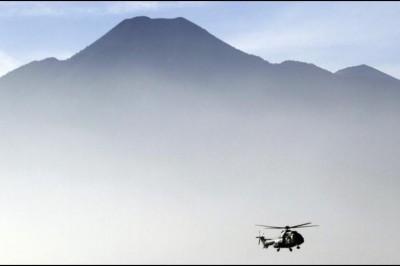 Avioneta cae en Suiza; se reportan muertos