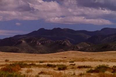 Rescatan a 11 niños en condiciones infrahumanas en desierto Nuevo México