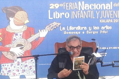Culmina la Feria del libro