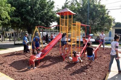 Demandan construcción de espacios recreativos  en la región del Valle