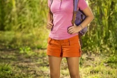 Presentan a Dora la exploradora