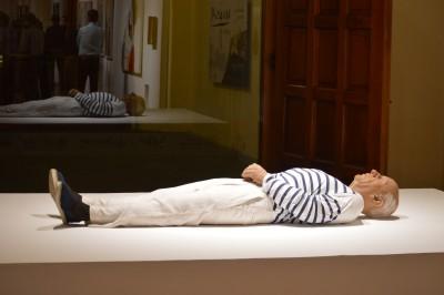 """Todavía queda  más de un mes para que asistan a disfrutar  la exhibición """"Picasso, la estela infinita"""" en Orizaba"""