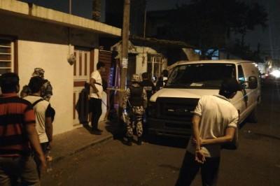 Asesinan a una mujer  de 16 cuchilladas en la colonia Formando Hogar