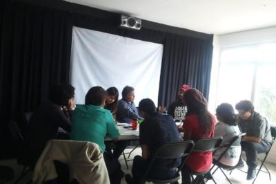 Orizaba requiere de espacios públicos accesibles para  los artistas locales