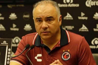 Los Tiburones Rojos aceptan la renuncia de Guillermo Vázquez