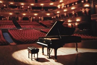 Anuncian el Festival de piano Xalapa 2018
