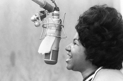 Muere a Aretha Franklin, reina del soul