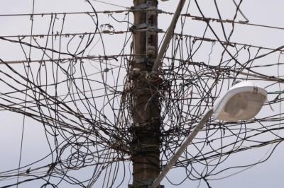 CFE pierde 20 mil mdp por robo de energía eléctrica