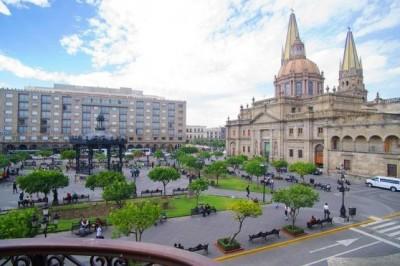 Legalizan las relaciones sexuales en vía pública de Guadalajara