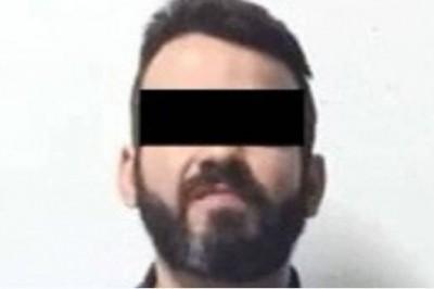 Trasladan a 'El Betito' a penal federal en Veracruz