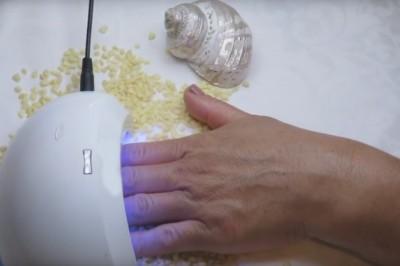 Gelish y uñas postizas pueden causar cáncer: IMSS