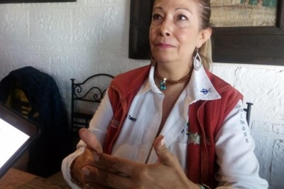 Mujeres en zonas rurales, la más vulnerables a la inseguridad: Red Mujeres