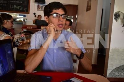 EN CONFIANZA con Rodolfo Murguía,