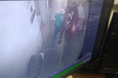 Secuestro en Notaria 6; se presume es el titular Javier Limón Luengas