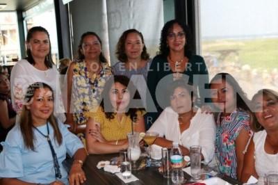 LABOR ALTRUISTA: Damas Voluntarias de Pemex organizan bingo benéfico