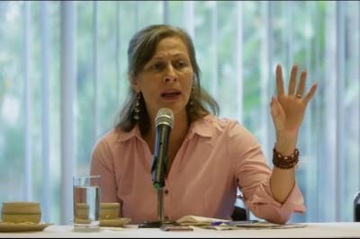 Tatiana Clouthier renuncia a la subsecretaría de Gobernación