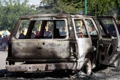 Joven quemado vivo en Puebla era estudiante de Derecho en Xalapa