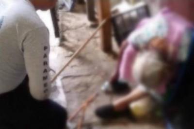 Viejita muere en su puesto sin que nadie lo note; tenía 85 años