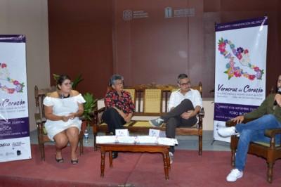 Anuncian gala 'Veracruz del corazón'