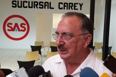 Colectores pluviales de Veracruz se encuentran contaminados