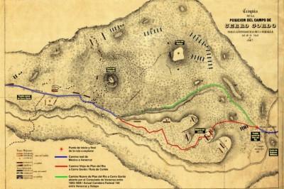 Anuncian otra expedición histórica
