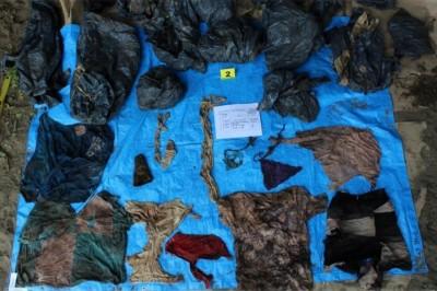 Hallan nueva fosa en zona centro de Veracruz, habría 166 cuerpos, revela la FGE