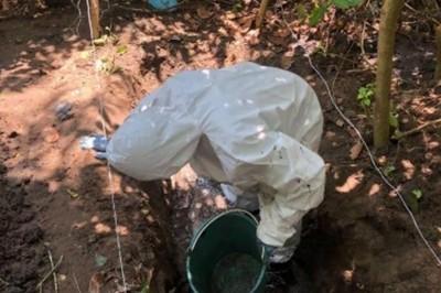 Solicitan 15 colectivos ser incluidos en investigaciones de fosas