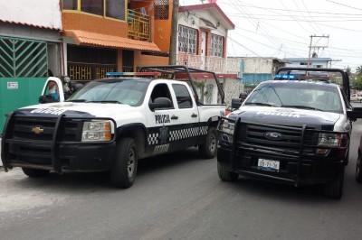 Asaltan a taxista  al retirar 50 mil pesos de un banco