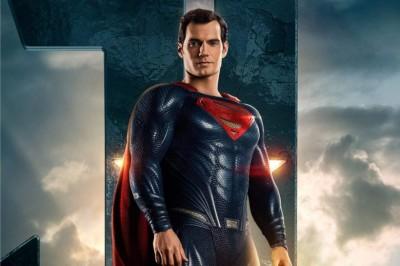Cuelga el traje de Superman