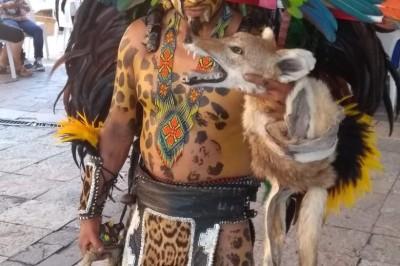 Señalan pueblos indígenas que los plagiarios no perdonan ni etnias mexicanas y también hay piratería
