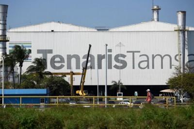 Muere un obrero general de  Tamsa, al  sufrir  un accidente laboral