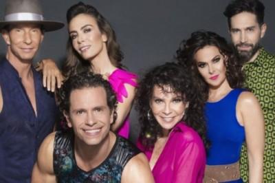 Timbiriche cierra '¡Juntos!' en el Auditorio Nacional