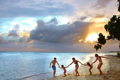 Las mejores actividades para hacer con niños en Playa del Carmen