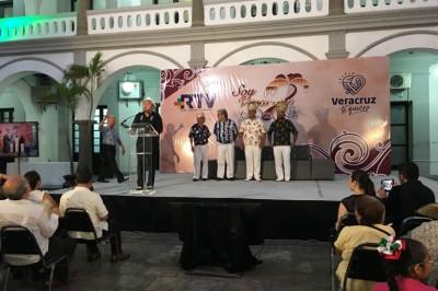 Presentan el programa 'Soy Veracruz'