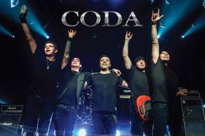 Listo el concierto de Coda