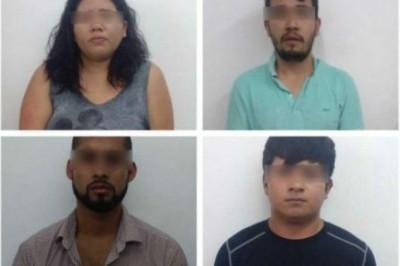 Operativo en Coatza fue para detener a su ex novio de Leslie, presunto secuestrador