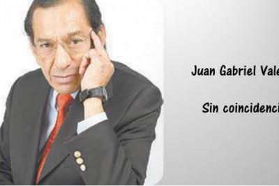 Muere el periodista y analista Juan Gabriel Valencia