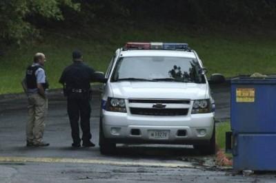 Se registra tiroteo en Maryland; reportan al menos 3 muertos