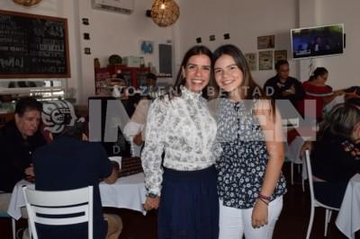 CELEBRAN EL ÉXITO: Restaurante 'La Negra' cumple cuatro años
