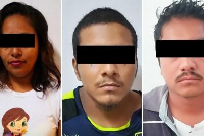 Cae secuestradora en Pueblo Nuevo Papaloapan, Oaxaca