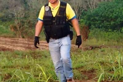 Aparece asesinado ex policía ministerial en límites de Tierra Blanca y Temascal Oaxaca