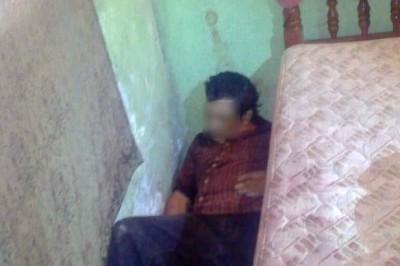 Encuentran muerto a un hombre en su casa en San Andrés Tuxtla