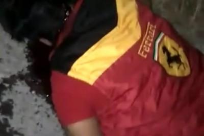 Matan a hombre en Xalapa aparentemente intentó defenderse