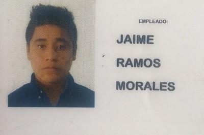 Joven acayuqueño lleva 3 días desaparecido