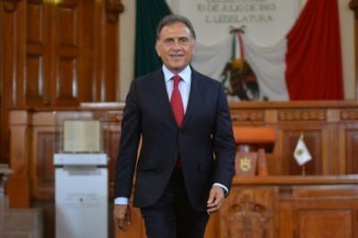 Pagos irregulares a Facebook del gobierno panista de Veracruz