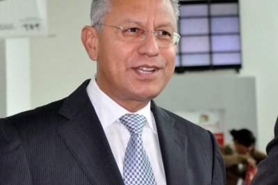 Raúl Arias Lovillo ¿ el próximo Secretario de Educación en Veracruz?