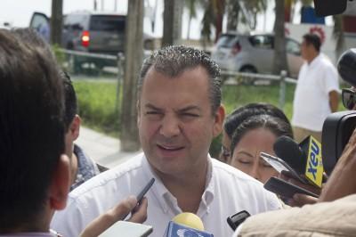 Anuncia Morelli que el Plan de Obras Públicas municipales tiene un avance de un 80 %